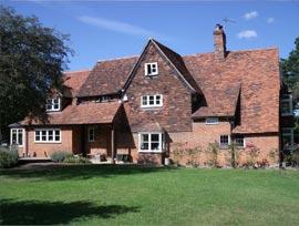 Wilderness Farmhouse